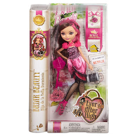 EAH First Chapter Briar Beauty Doll