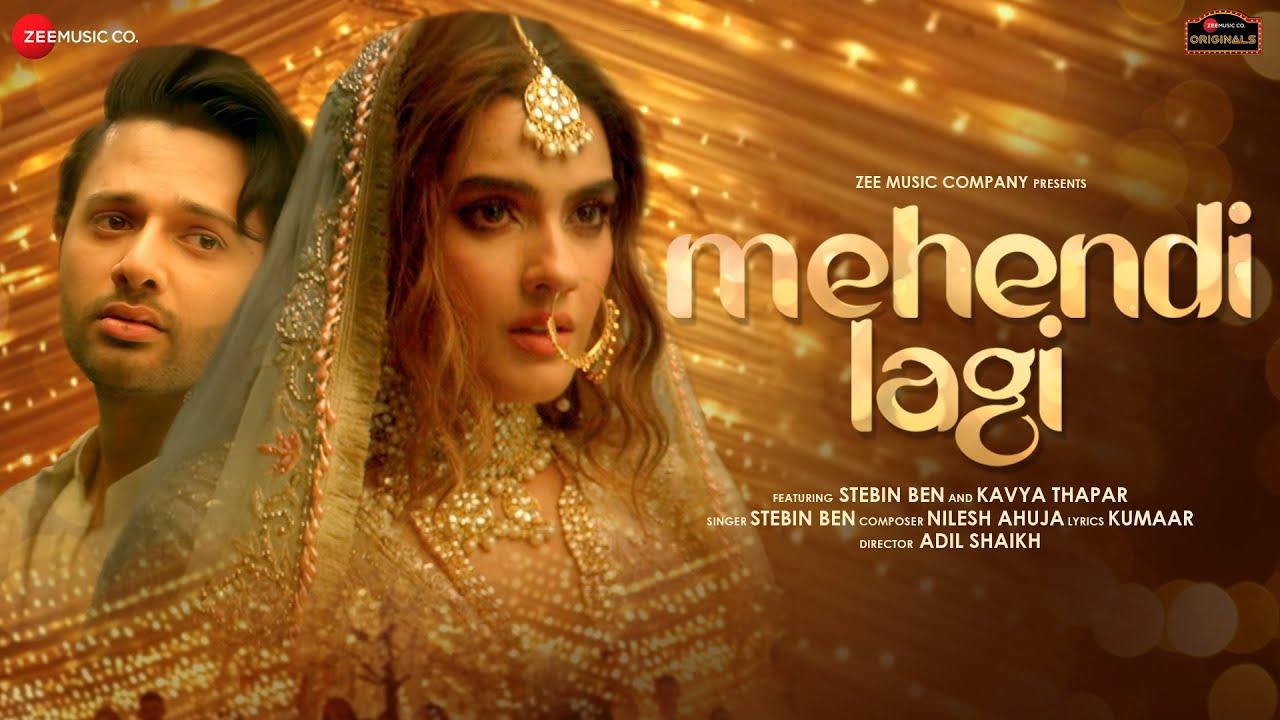 Mehendi Lagi Lyrics in Hindi