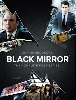 Black Mirror S01 Hindi Complete Download 720p WEBRip