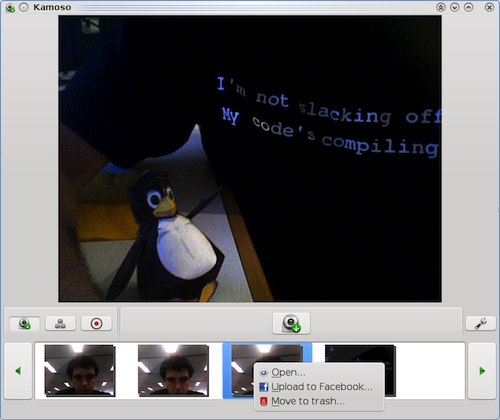 Best Webcam Software Applications for Linux | Tech Source