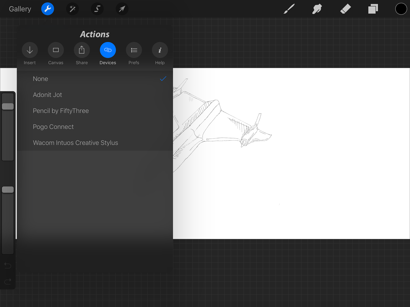 Sketch, Draw and Paint with Procreate – The Nerdy Student