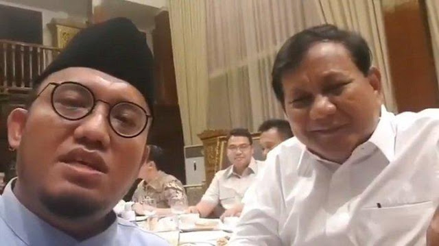 Kasus Ekspor Benih Lobster, Dahnil Bantah Keterangan Saksi yang Sebut Nama Prabowo