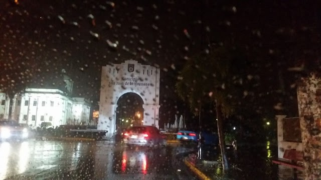 COE: El Distrito Nacional, San Juan y otras 14 provincias en alerta verde por lluvias-VIDEO