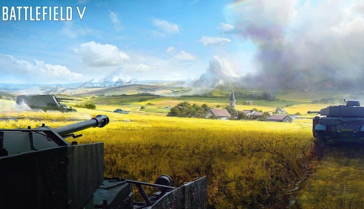 Battlefield V: Novo trailer e nova atualização a caminho