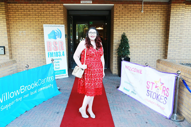 Bristol Charity Event Willow Brook Centre Bradley Stoke Radio
