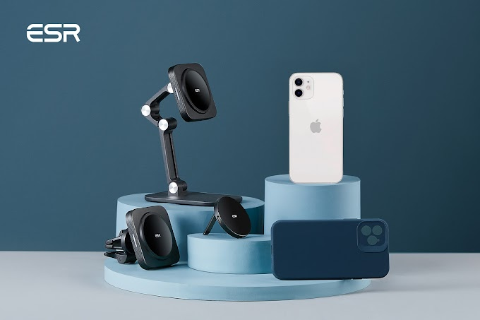 Sorteio de 3x iPhone 12 e mais acessórios
