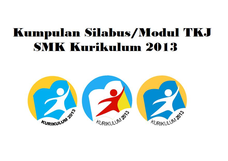 Kumpulan Silabus Modul Tkj Smk Kurikulum 2013 Pendidikan
