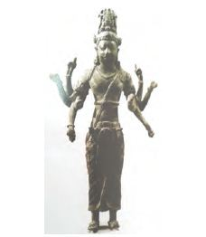 Sejarah serta Pengaruh Masuknya Kebudayaan Hindu Budha India di Indonesia Menurut Teori Ksatria, Waisya, Brahmana dan Teori Arus Balik