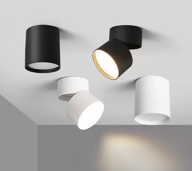 Lampu Downlight Celling