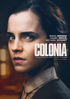 Colonia [2016] [DVD5] [Latino]