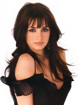 how did penelope cruz become famous