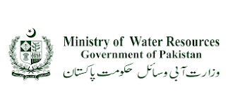 Ministry of Water Resources Latest Jobs in KP Khyber  Pakhtunkhwa