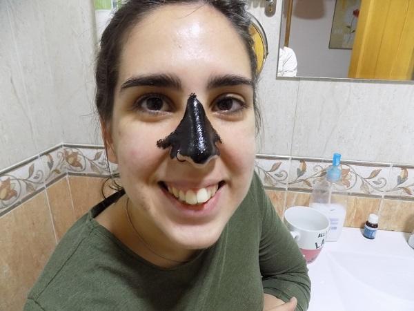 Mascarilla Negra Baimiss