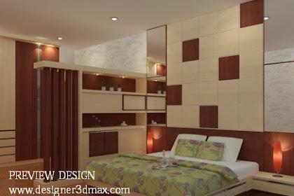 Jasa desain interior apartemen murah berkualitas serta berpengalaman