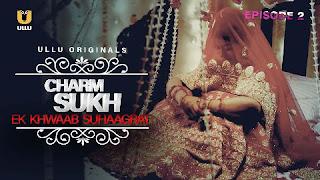 Charamsukh lyrics ullu webseries
