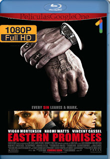 Promesas Del Este [2007] [1080p BRrip] [Latino-Ingles] [HazroaH]