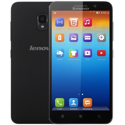 Lenovo A850+ MTK 6592 Firmware Flash File Download