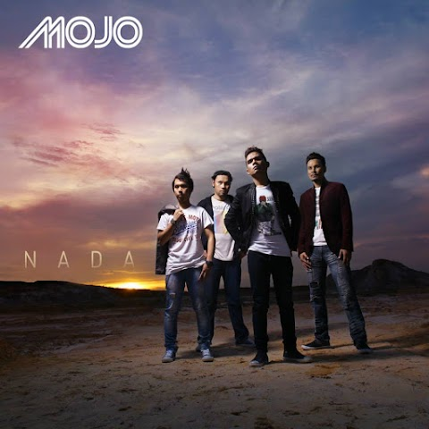 Mojo - Kelabu MP3