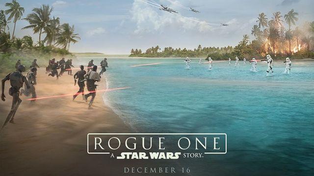 Un actor de la saga de 'Star Wars' confirma su cameo en 'Rogue One: una historia de Star Wars'