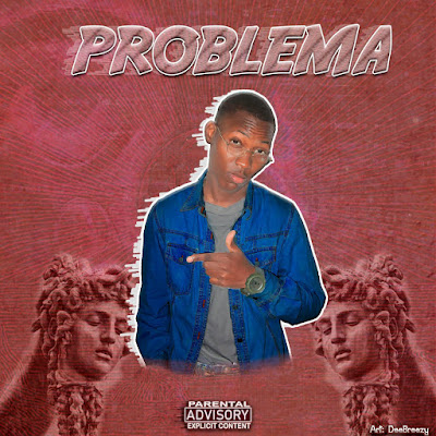 Mcivel Vence - Problema (feat. The Gang)