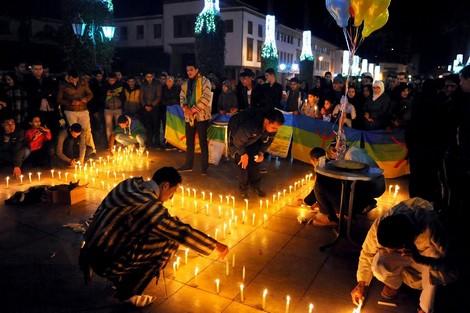 أولاد برحيل - الجزائر تقرّ رأس السنة الأمازيغية عيدا وطنيا .. وخيبة أمل في المغرب