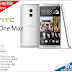 Confirm the specifications of HTC One Max through retail stores