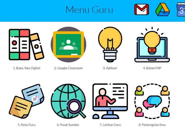 10 Langkah asas mengendalikan Google Classroom untuk PDP di sekolah. [Tutorial]
