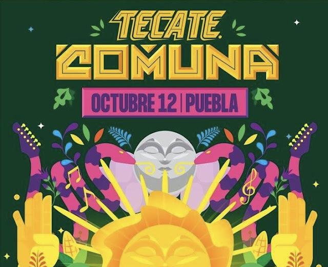 Comuna 2019