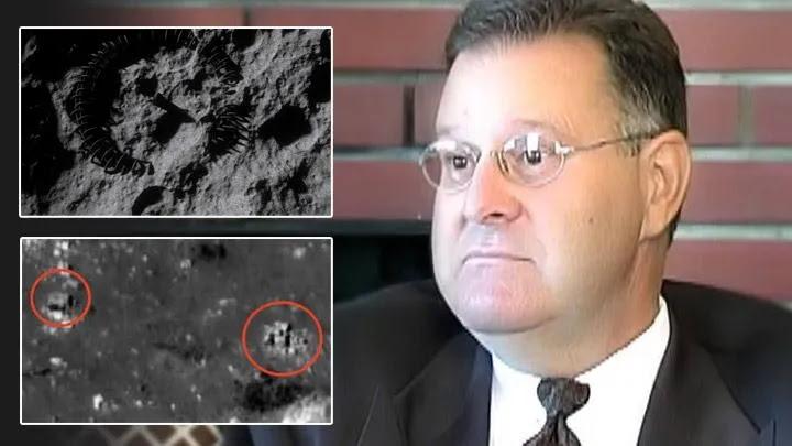 Karl Wolfe: ο λοχίας που ισχυρίστηκε ότι είδε φωτογραφίες από εξωγήινες δομές στο φεγγάρι