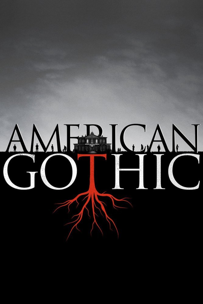 American Gothic T1 CP