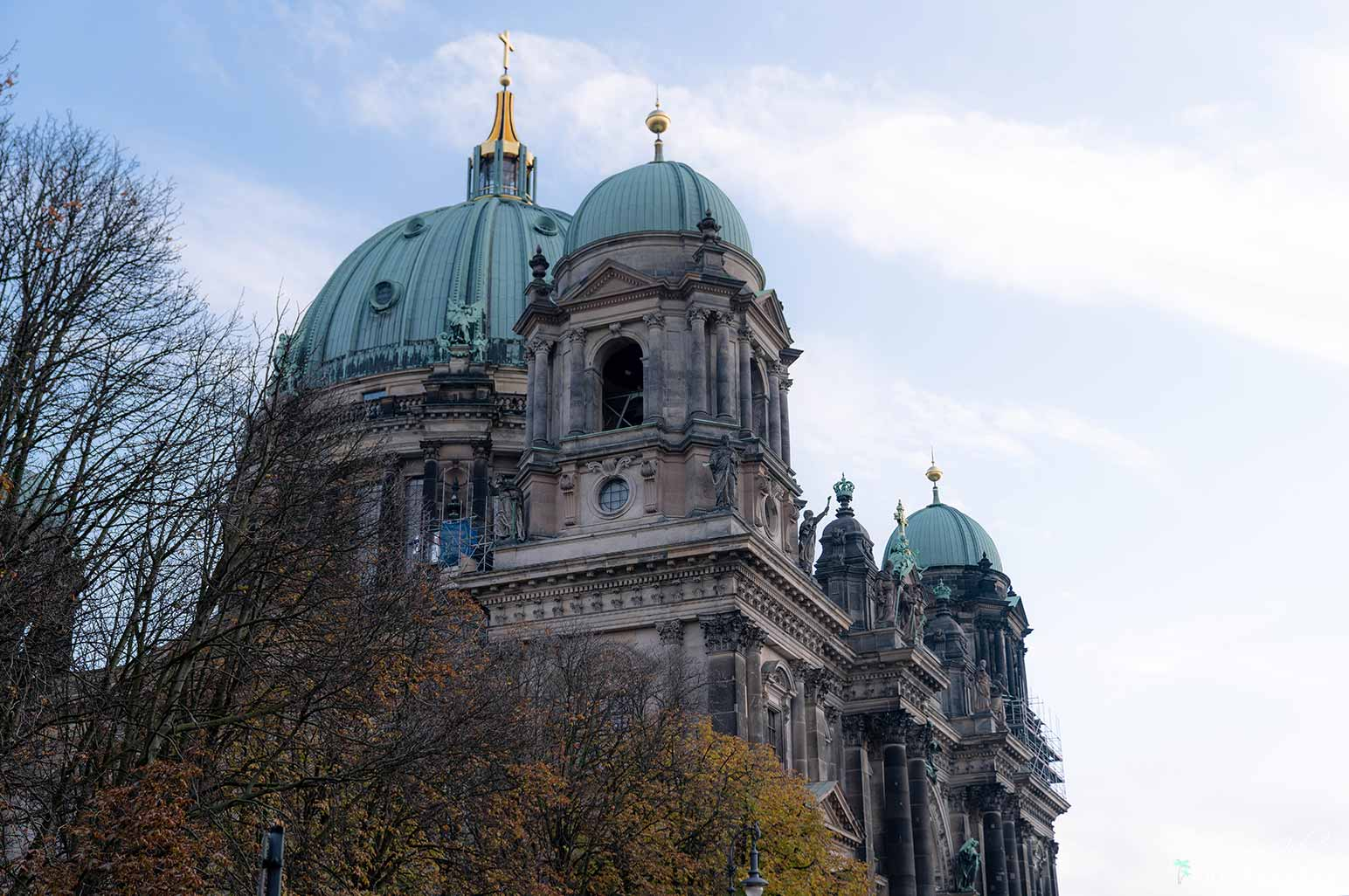 Cheap and Free Things to Do in Berlin - The Berliner Dom