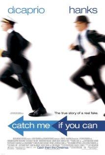 مشاهدة فيلم Catch Me If You Can مترجم