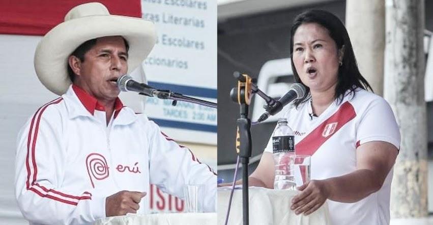 MININTER desestima solicitud para realizar debate presidencial en penal Santa Mónica donde estuvo recluida Keiko Fujimori