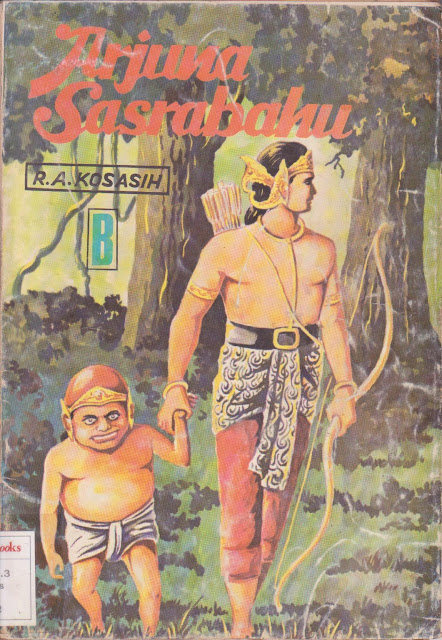Arjuna Sasrabahu B