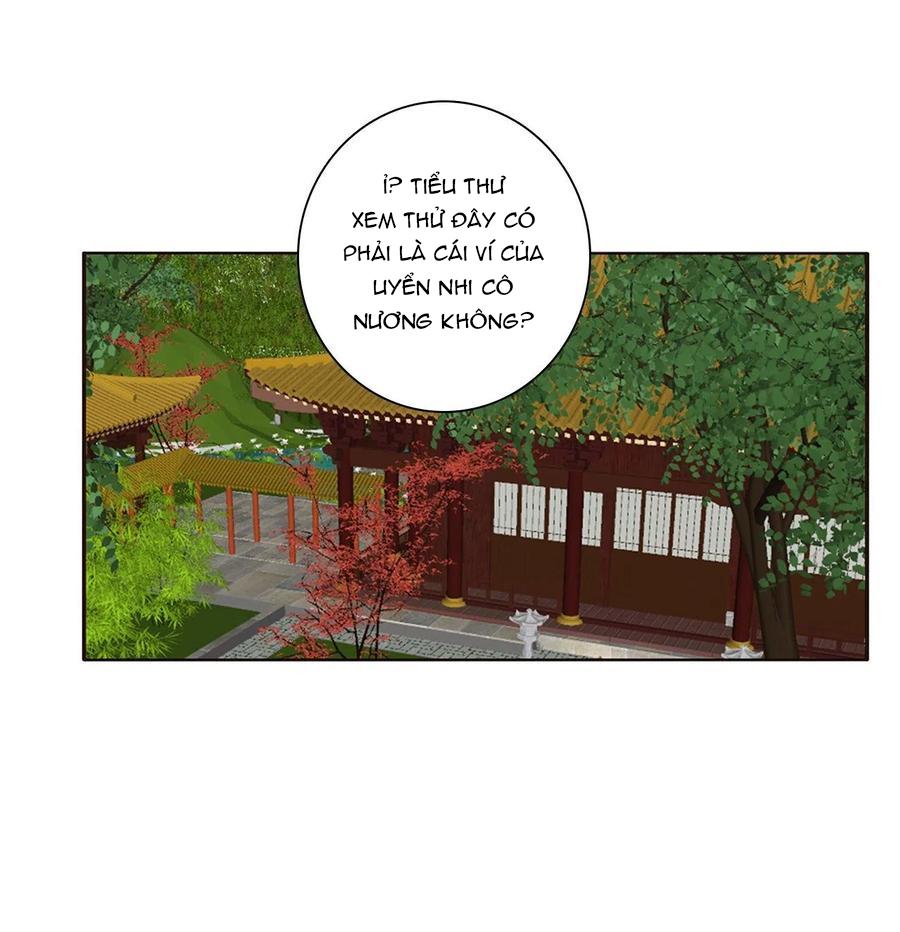 Thông Linh Phi Chapter 650 - Trang 25
