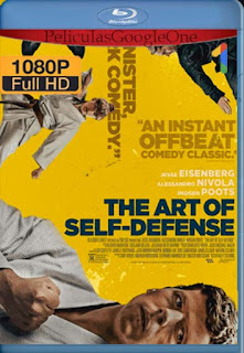 El Arte De Defenderse[2019] [1080p BRrip] [Latino- Ingles] [GoogleDrive] LaChapelHD