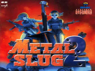Metal Slug 2 Game Free Download
