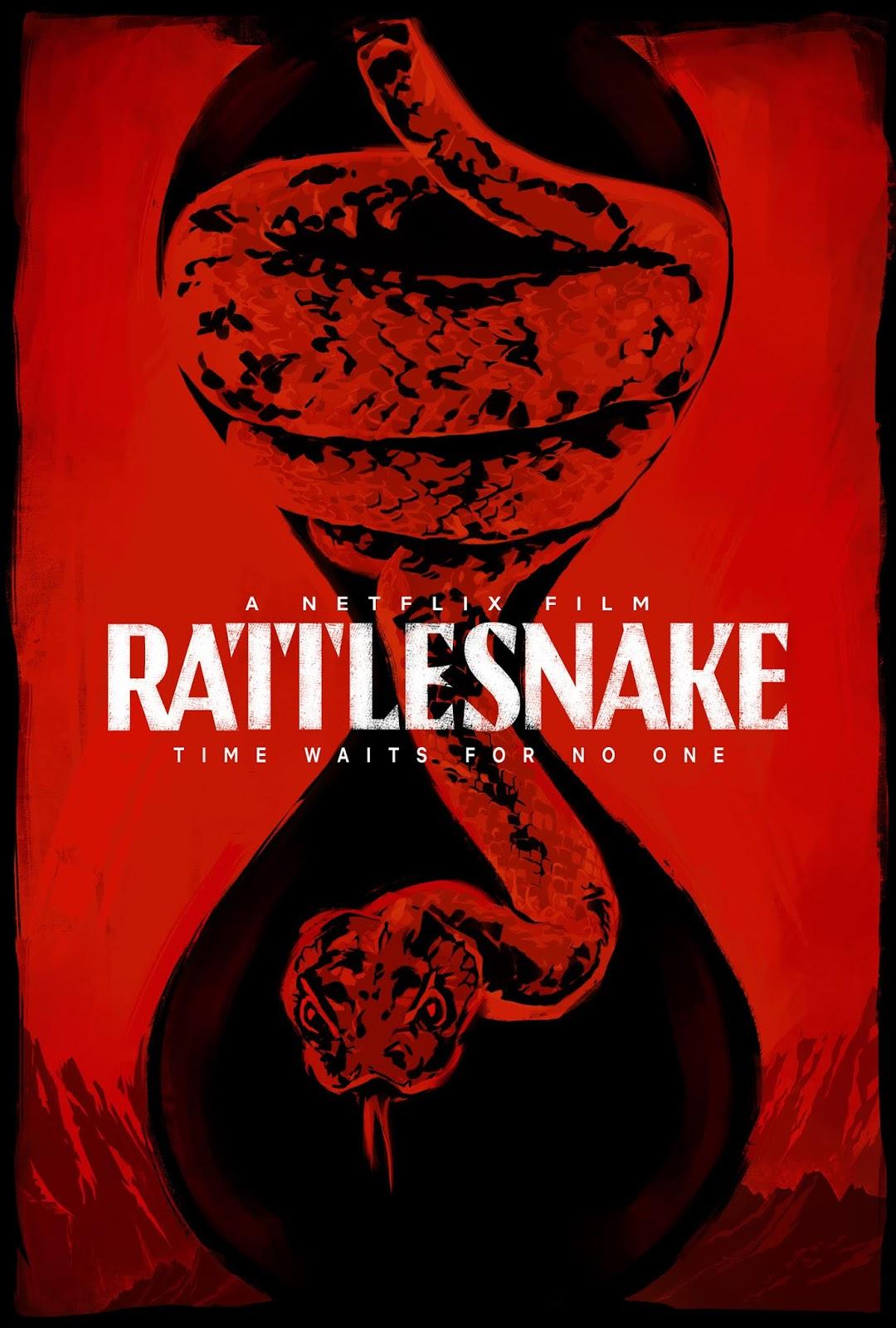 Rattlesnake [2019] [CUSTOM HD] [DVDR] [NTSC] [Latino]