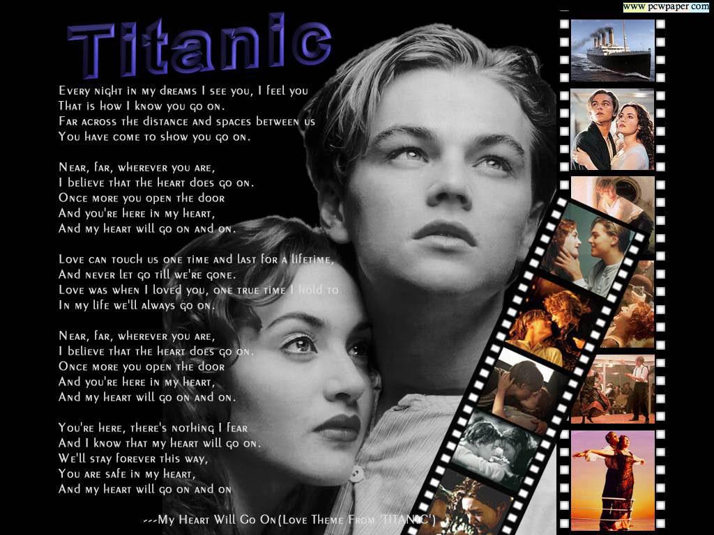 Titanic Movie Sexy Photos