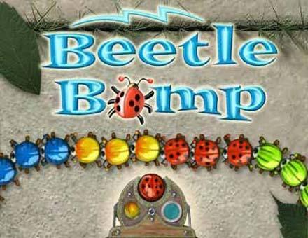 تحميل لعبة الذكاء والتركيز تصويب الكرة والخنفساء Beetle Bomp للكمبيوتر