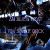 [Compilation] An Alien Heat - '70s space rock