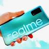RealMe V5 : 720 SoC Ram 8GB