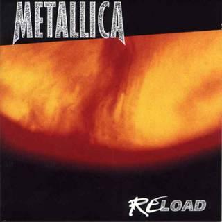 Metallica - Reload Album Download