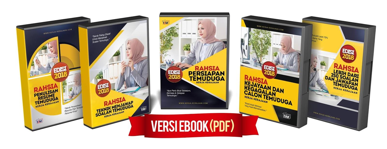 3 Maklumat Wajib Untuk Temuduga Kerajaan Panduan Temuduga Dan Exam