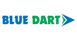 Pune Blue Dart Branches