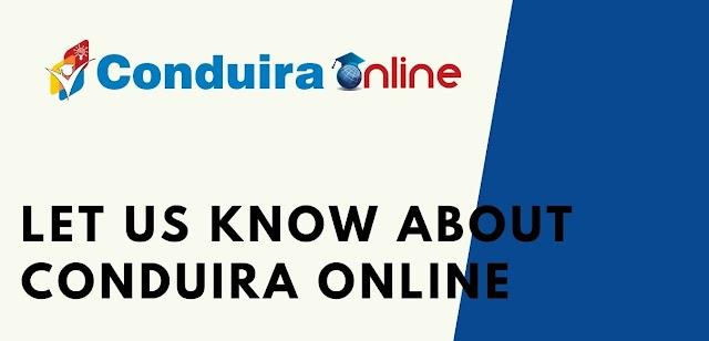 Conduira Online