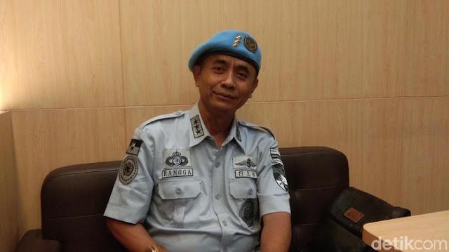 Petinggi Sunda Empire Peringatkan Deddy Corbuzier