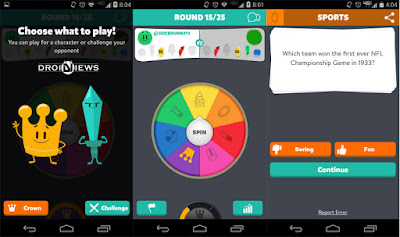Download Trivia Crack Mod Apk v2.17.2 (Unlimited Coins)