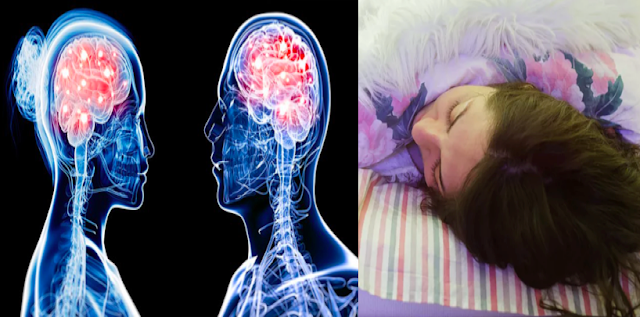 Male vs Female Brain: Important Reasons Why Women Need More Sleep Than Men