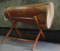 Alat Musik Tambo
